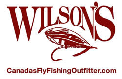 Wilsons Toronto Atlantic Salmon Gear