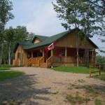 Wilson's Miramichi Lodge