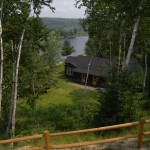Big Murphy Cabin