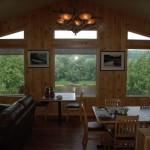 Main Lodge Dinning Room