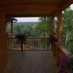 Wilson's Lodge top deck