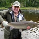 September Atlantic Salmon