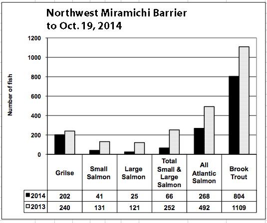 Northwest Barrier returns to Oct. 19.