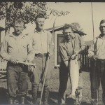 Early Miramichi Salmon