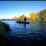 Miramichi Canoe