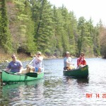 miramichi-canoe-trip