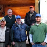 Miramichi River Guides