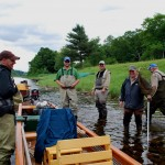 Wilsons Miramichi River Guides