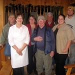 Wilsons Staff 2008