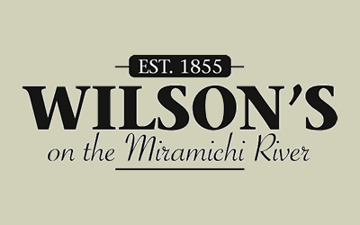 Wilsons Sporting Camps Logo
