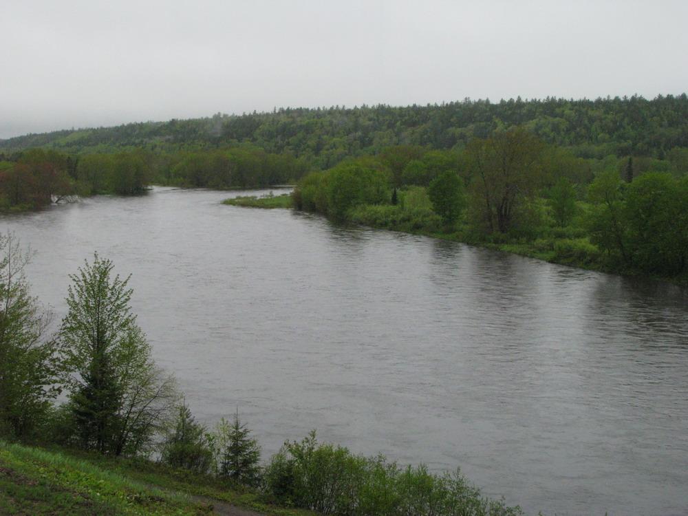 May 26 big water