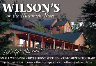 Wilson's Riverside Wedding Venue & Resort