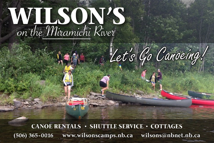 miramichi-canoe-rentals